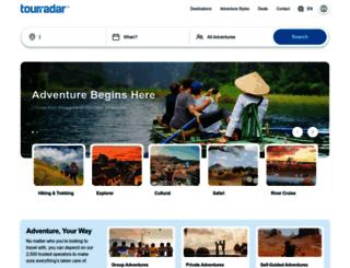 blog.tourradar.com screenshot