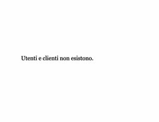 blog.tsw.it screenshot