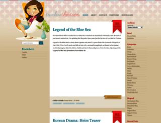blog.twelve-thirteen.com screenshot