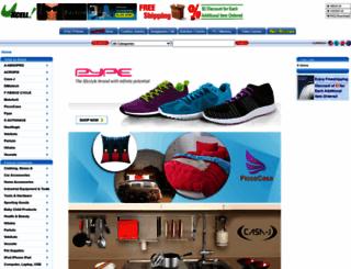 blog.uxcell.com screenshot