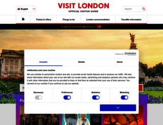 blog.visitlondon.com screenshot