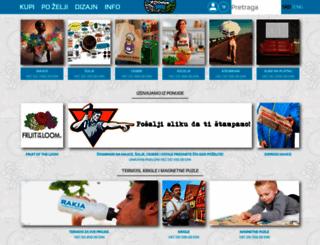 blog.vizioshop.com screenshot