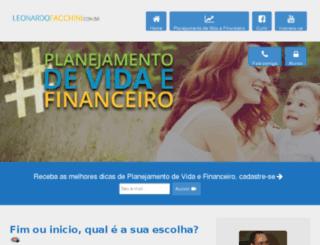 blog.vocefp.com.br screenshot
