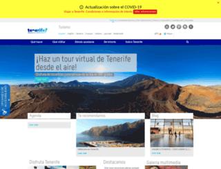 blog.webtenerife.com screenshot