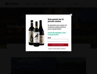blog.wineowine.com screenshot