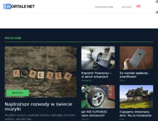 blog.wortale.net screenshot