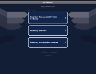 blog.xssoftware.com screenshot