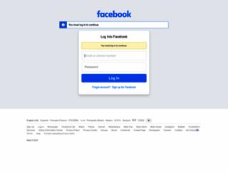 blog.yam.com screenshot