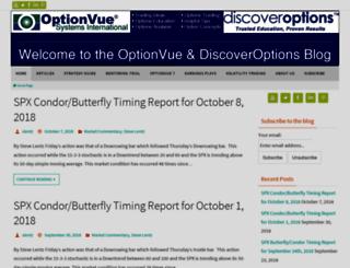 blog2.discoveroptions.com screenshot