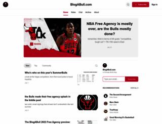 blogabull.com screenshot