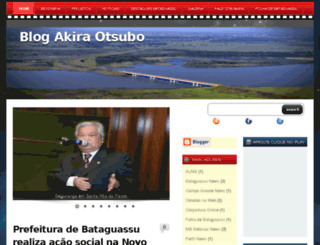 blogakiraotsubo.blogspot.com.br screenshot