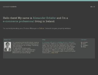 blogato.net screenshot