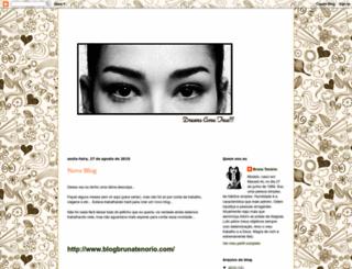 blogbrunatenorio.blogspot.com screenshot