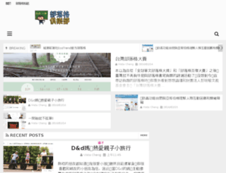 blogclub.com screenshot