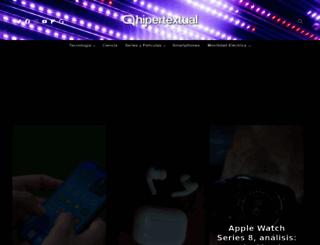 blogcorazon.com screenshot