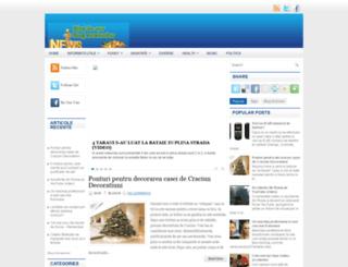 blogdeaur.blogspot.ro screenshot