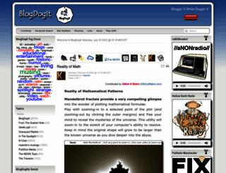 blogdogit.com screenshot