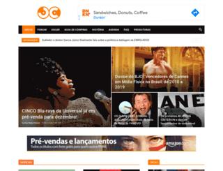 blogdojotace.com.br screenshot