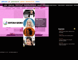 blogdosempreendedores.com.br screenshot