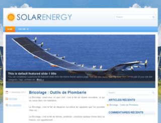 blogdubricoleur.com screenshot