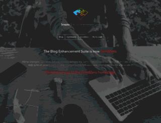 blogenhancement.com screenshot