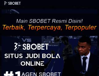 blogfutbolero.com screenshot
