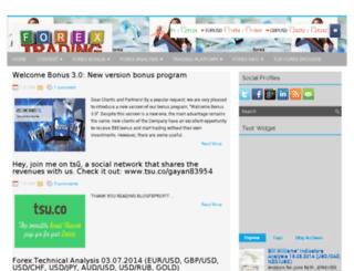 blogfxprofit.blogspot.ru screenshot
