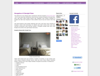 blogger-pesta.blogspot.com screenshot
