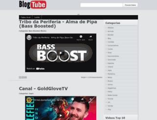 blogger-videos-youtube.blogspot.com screenshot