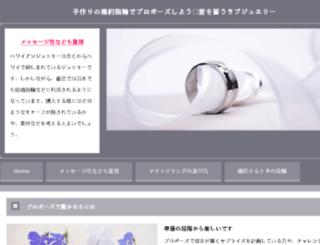 bloggervz.net screenshot