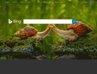 bloggingjunkie.com screenshot