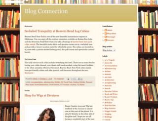 bloggirl08.blogspot.com screenshot