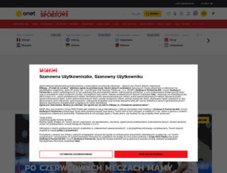 blogi.przegladsportowy.pl screenshot