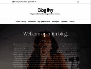 blogilvy.nl screenshot