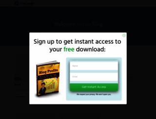 bloginprofit.com screenshot