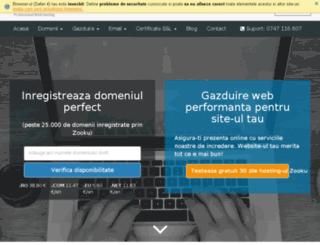 blogit.clickymedia.ro screenshot