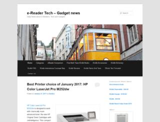 blogkindle.com screenshot