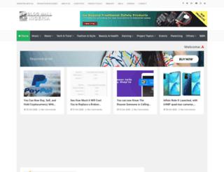 blogmallnigeria.com screenshot