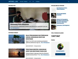 blogmhariyanto.blogspot.com screenshot