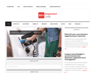 blogmotori.com screenshot