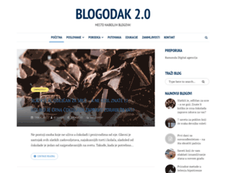 blogodak.com screenshot