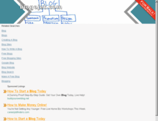 blogojet.com screenshot