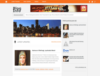 blogpakdin.blogspot.com screenshot