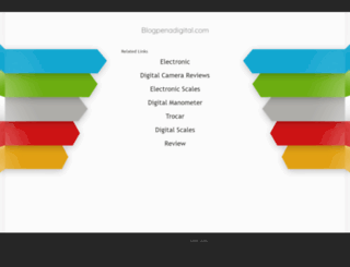 blogpenadigital.com screenshot