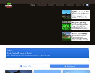 blogra.pl screenshot