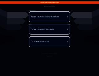 blogratuit.ro screenshot