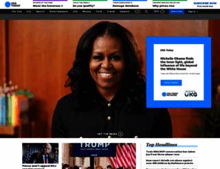 blogs.clarionledger.com screenshot
