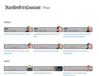 blogs.courant.com screenshot