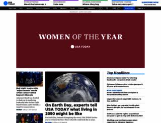 blogs.dailyrecord.com screenshot