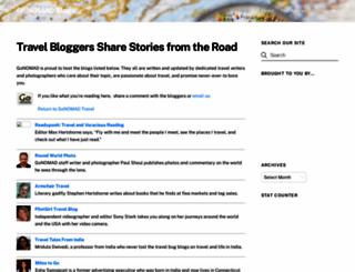 blogs.gonomad.com screenshot